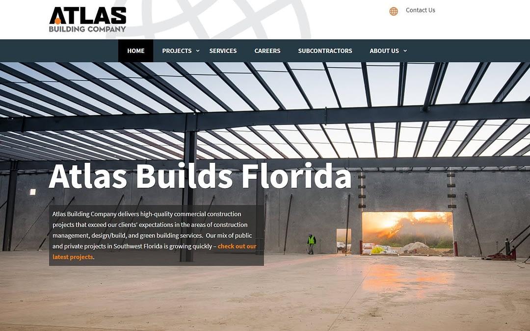 Atlas Building Company
