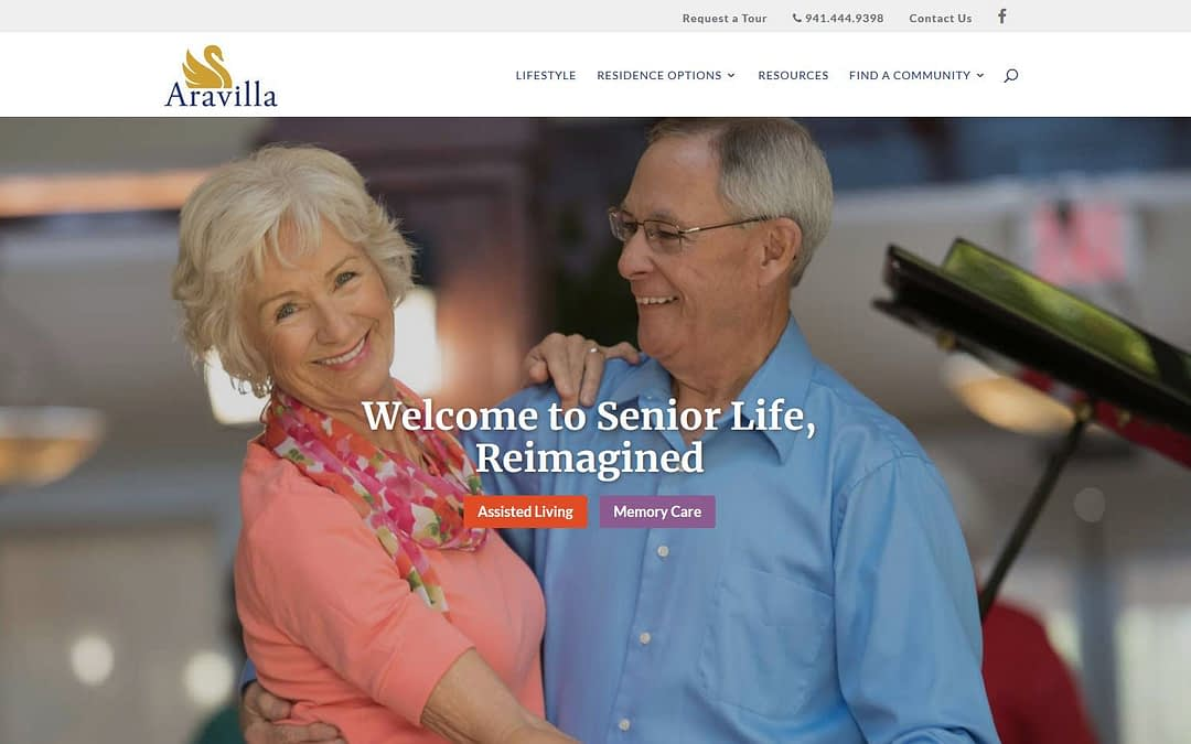Aravilla Senior Living